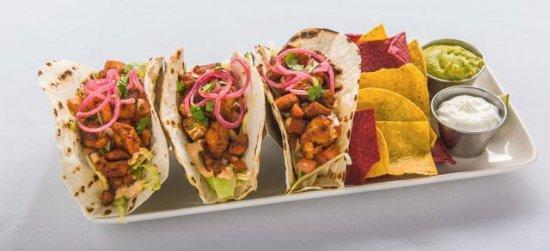 Nelson, Canadá: Fish Tacos