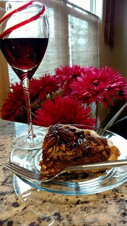 Arden, NC: A perfect pairing - Baked Pie Company