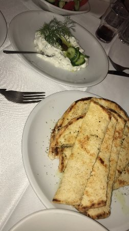 Best Authentic Greek Food in Athens