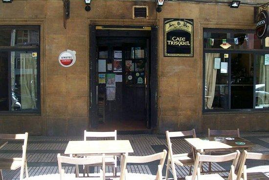 Café Trisquel Chigre