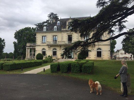 Mignaloux-Beauvoir, Francia: photo1.jpg