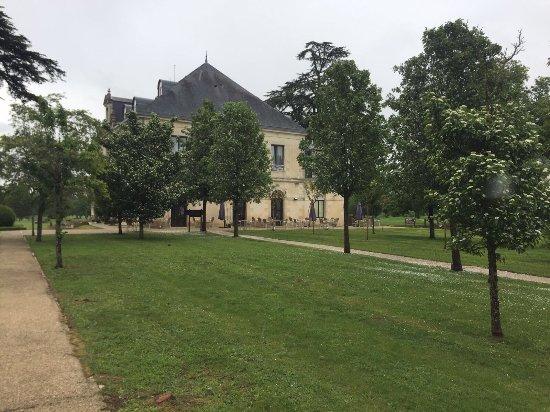 Mignaloux-Beauvoir, Francia: photo2.jpg