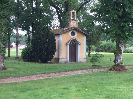 Mignaloux-Beauvoir, Francia: photo3.jpg