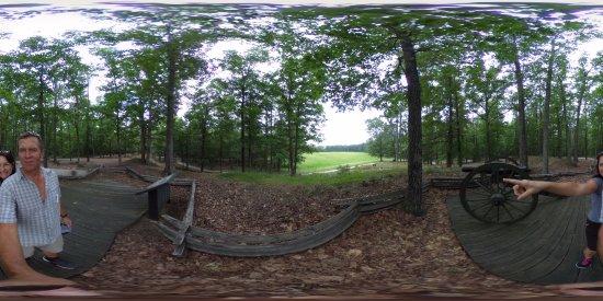 Petersburg, VA: Headwaters Trail