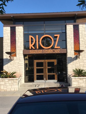 Rioz Brazilian Steakhouse: photo0.jpg