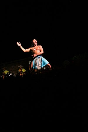 Woodburn, OR: Hula!!