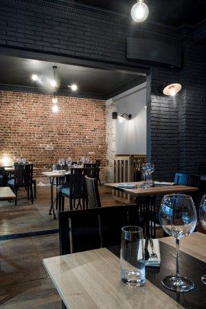 arnaud nicolas paris tour eiffel invalides restaurant reviews phone number photos. Black Bedroom Furniture Sets. Home Design Ideas