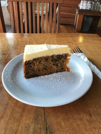 ลูรา, ออสเตรเลีย: cheesecake