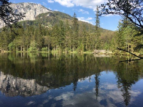 Oberort, Αυστρία: Grüner See