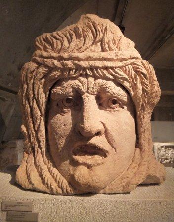 Musée de la Civilisation Gallo-Romaine Photo