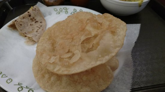 Vernon Hills, IL: Priya Indian Restaurant
