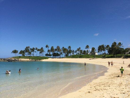Hot Tub Picture Of Marriott Ko Olina Beach Club