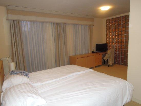 Mamaison Residence Izabella Budapest: Bedroom