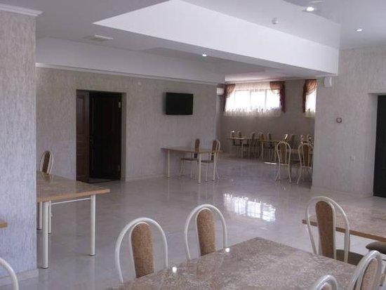 Снимок Отель Олимпия-Лазаревское