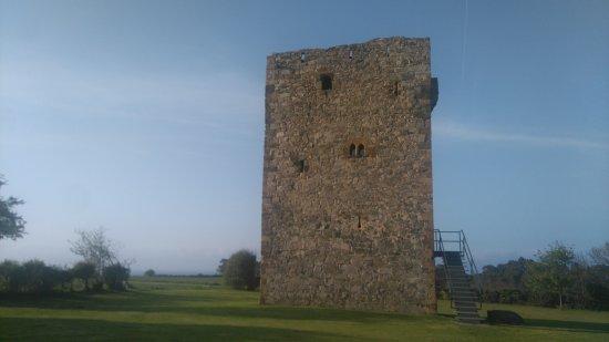 Cadavedo, Espagne : En la torre hay una habitación