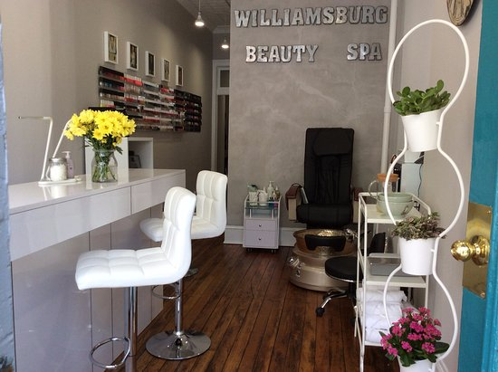 Williamsburg Beauty Spa