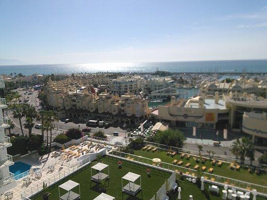 Alay Hotel Benalmadena Spain