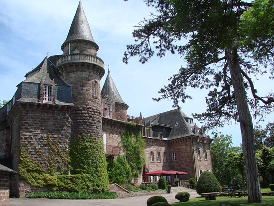 Varetz, Франция: Le Chateau