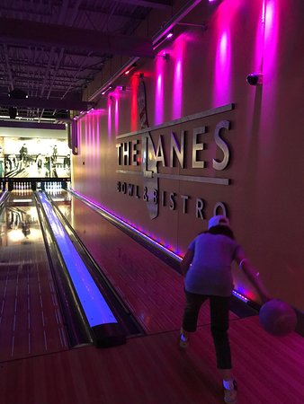 The Lanes Bowl and Bistro: photo0.jpg