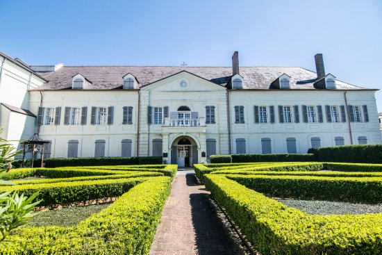 Old Ursuline Convent Museum (New Orleans) - Book in Destination 2019