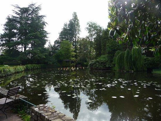 Le parc et l expo du moment photo de ar milin for Parc expo dijon