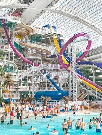 World Waterpark Edmonton All You Need To Know Before You Go Tripadvisor