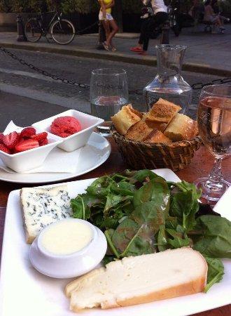 Photo of French Restaurant Cafe Bonaparte at 42 Rue Bonaparte, Paris 75006, France
