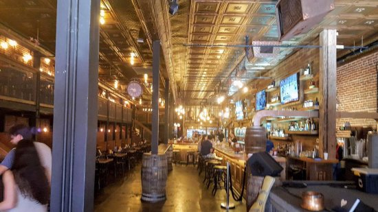 Prohibition Kitchen menu - picture of prohibition kitchen, st. augustine - tripadvisor