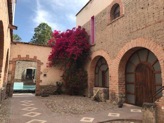 Hacienda Sepulveda Hotel and Spa: photo4.jpg