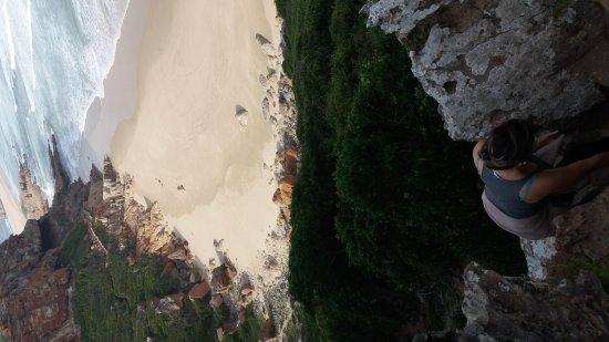 普利登堡灣張圖片