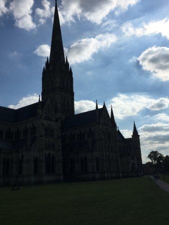 Salisbury, UK: photo1.jpg