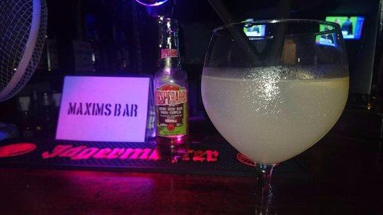 Maxims Bar Ibiza