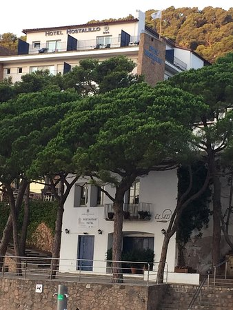 Hotel Hostalillo : photo1.jpg