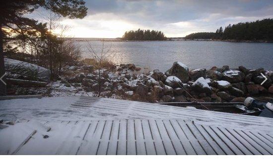 Soderhamn, Sweden: Söderhamn Skärgården tidigt vår