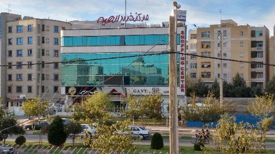 Elahieh Shopping Center