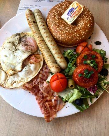 Plazowa Restaurant