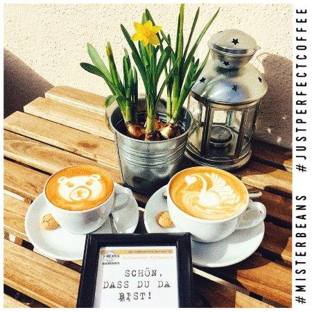 Mister BEAN.S | Kaffee- & Saftladen