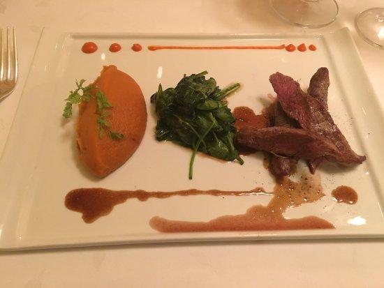 Aquarius Restaurant: photo2.jpg