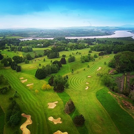 Waterford Castle Golf Club : The 310acre private island golf course is ranked in the top 30 parkland courses in Ireland by GI