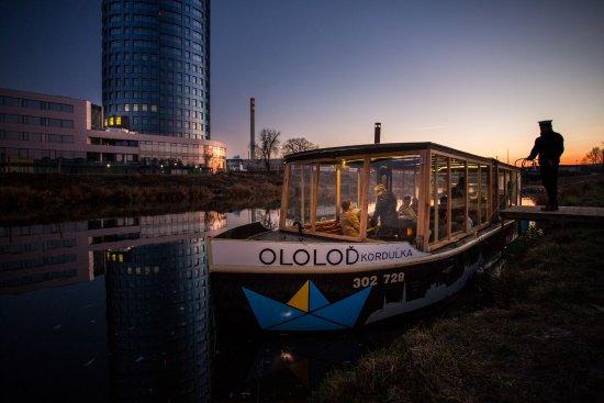 Plavby Olomouc (OLOLOD)