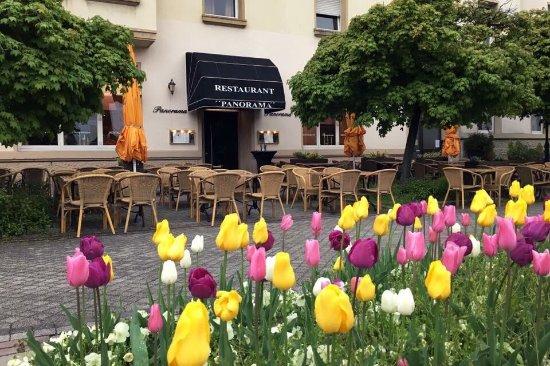 Panorama Restaurant Karlsruhe