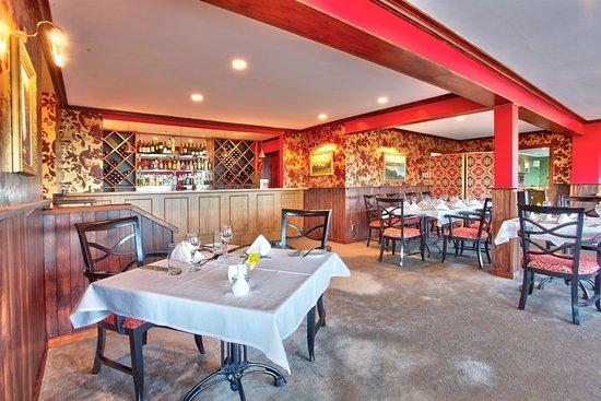 Waiatarua, New Zealand: Restaurant