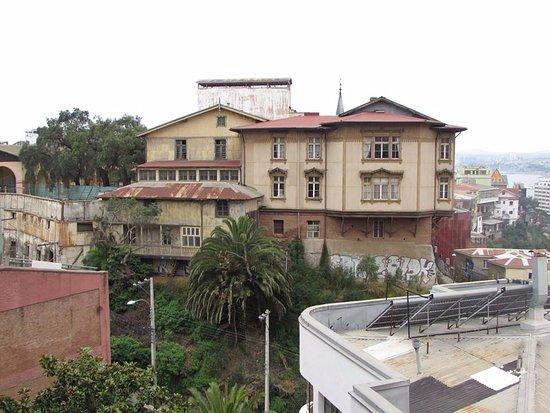 Hostal Casa Aventura Picture