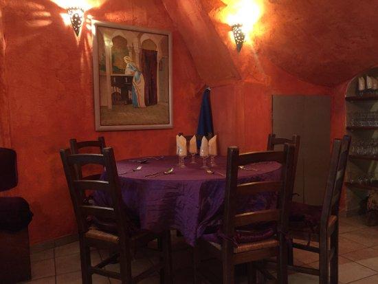 La Table De Fes Cogolin Restaurant Reviews Photos Phone