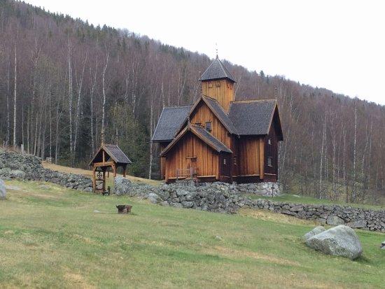 Nore og Uvdal Municipality, Norwegen: photo3.jpg