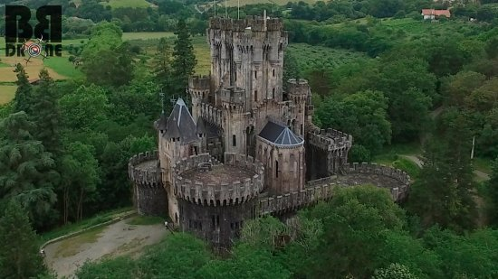 Basque Country, สเปน: castillo1_large.jpg