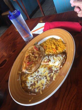 Cocoa, FL: Chaparral Mexican Grill
