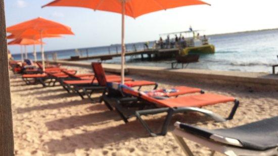 Eden Beach Resort Φωτογραφία