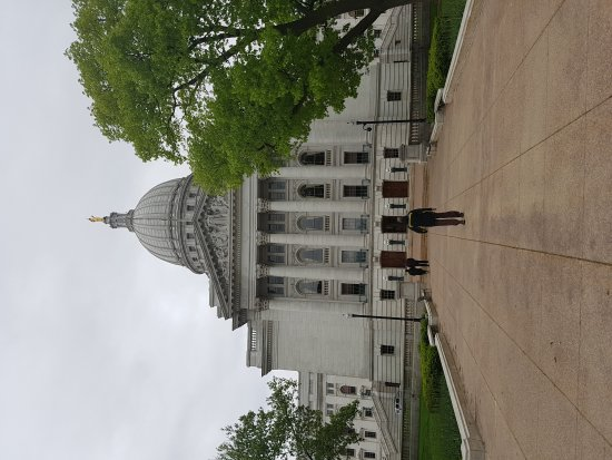 Wisconsin State Capitol: 20170521_124203_large.jpg