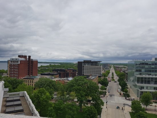 Wisconsin State Capitol: 20170521_125222_large.jpg